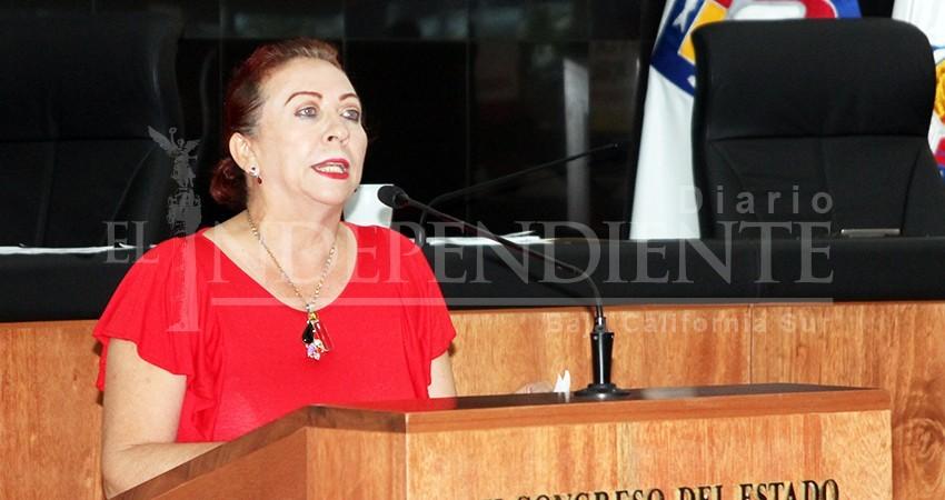 Presidenta del Congreso niega a Comisión de Niños y Adolescentes revisar propuesta antiaborto