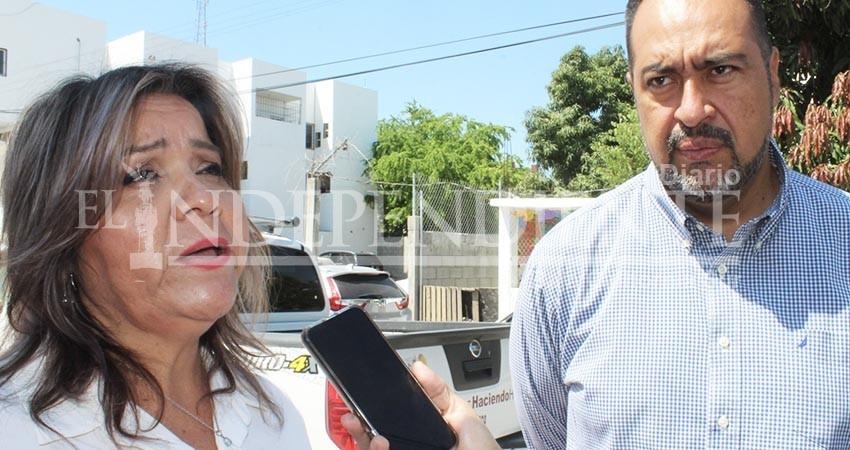 Regidores de la Comisión Edilicia del Agua analizan amparo de Ojeda Mestre y veracidad del nuevo titular de Oomsapas Los Cabos