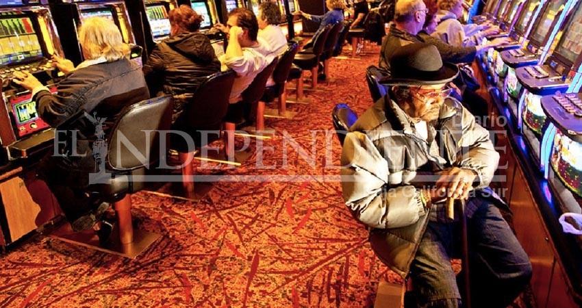 """Preparan diputados llegada de más casinos a """"zonas turísticas"""" de BCS"""