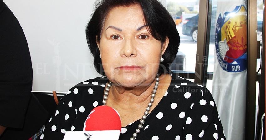 Acusa la Dip. Soledad Saldaña a las autoridades pesqueras de daños a la salud de 13 buzos