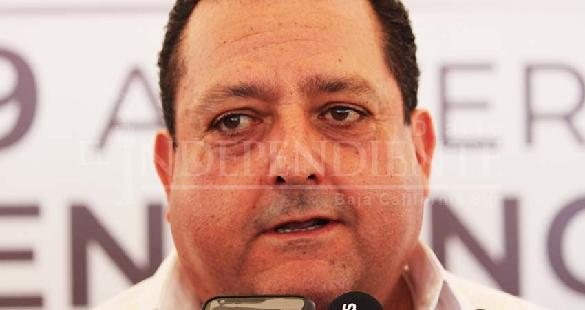 """Pretende Gobierno BCS demoler viejo """"mercado de pescadores"""" del malecón"""