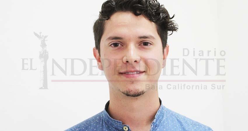 Diego Carranza Savall, nuevo director de Conalep