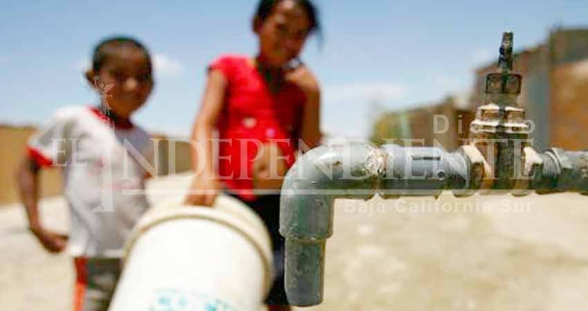 El crecimiento de Los Cabos es imparable, pero no hay agua: Tesorero municipal