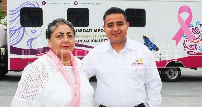 Caravanas de la Salud en Los Cabos encuentran más de 1,500 casos de cáncer