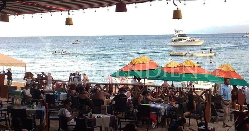 Restauranteros de Los Cabos prevén más clientes que en 2018