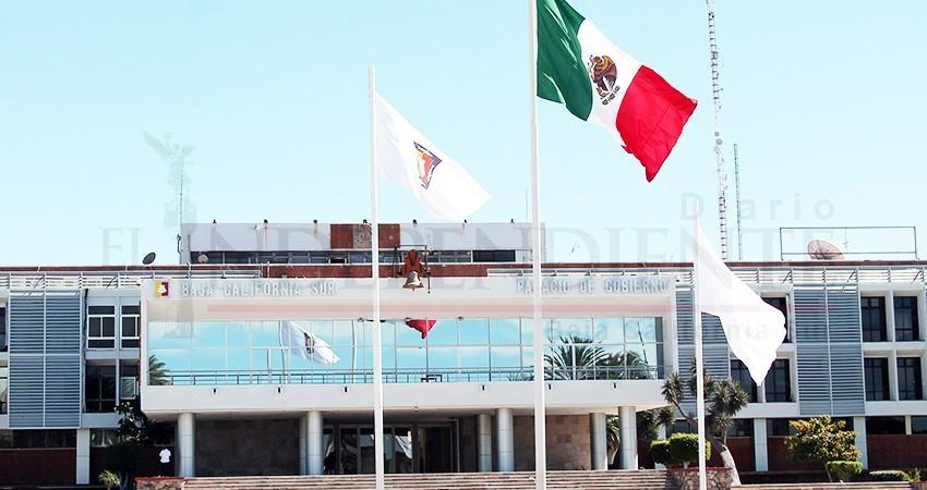 """Falta un gobierno estatal de Morena para cerrar el """"ciclo político"""" de BCS: Diputado"""