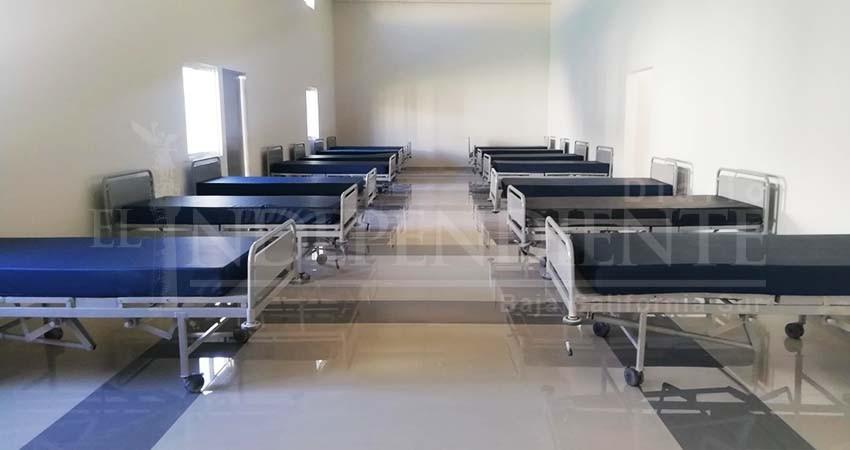 Este 15 de octubre inauguran el nuevo hospital psiquiátrico de BCS