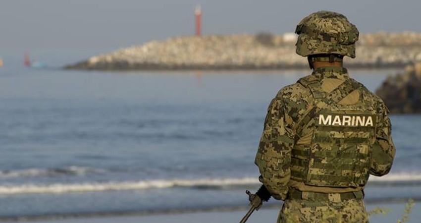 Marina retira labores de seguridad en estados por órdenes de AMLO