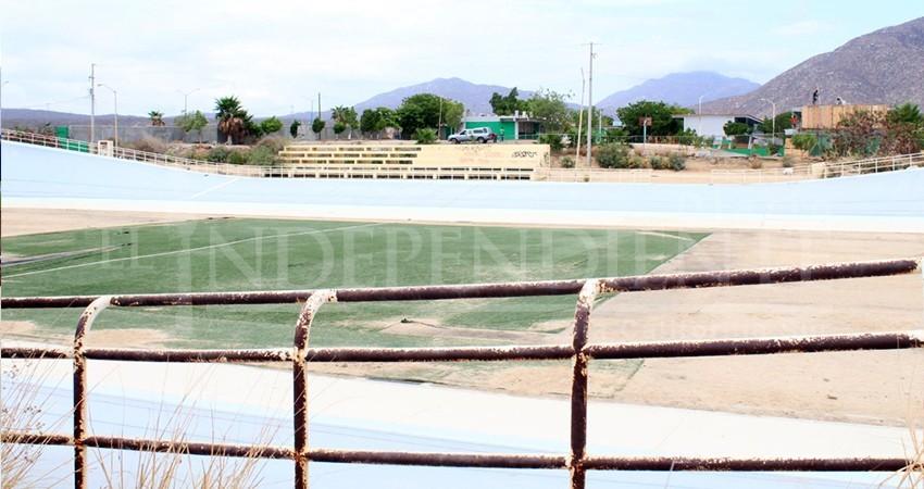 Reconstruirán la pista de BMX de San José del Cabo