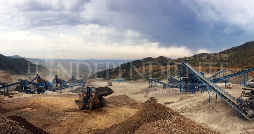 La minería dejaría daños irreparables en BCS: Francisco Cravioto