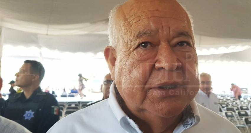 Gobierno de México incrementó recursos para la Secretaría de Bienestar en BCS