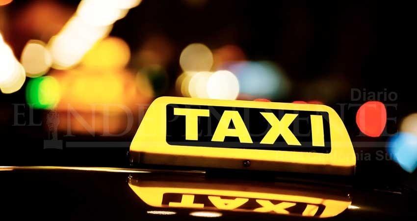 Uber es más rápido y barato, pero nos dejará sin empleo: Taxista