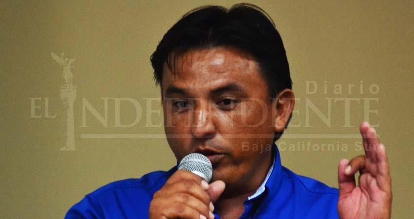 A un año de ser electo alcalde, Rubén Muñoz no le ha cumplido a Los Barriles:Delegado