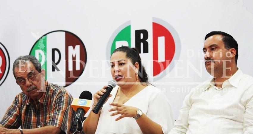 """Legisladores de Morena """"no representan a los sudcalifornianos"""": Cisneros Ruiz - Diario El Independiente BCS"""