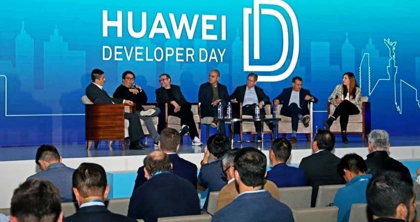 Huawei abre la puerta a un mundo inteligente y conectado