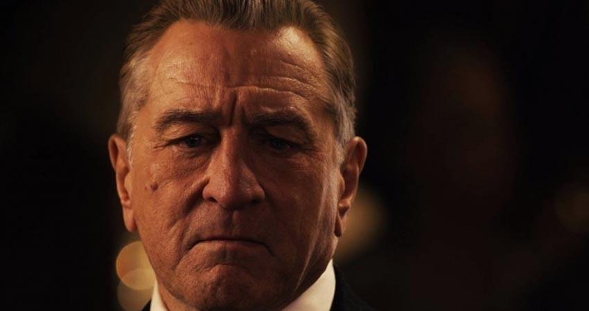 Robert De Niro recibirá premio del Sindicato de Actores por sus logros