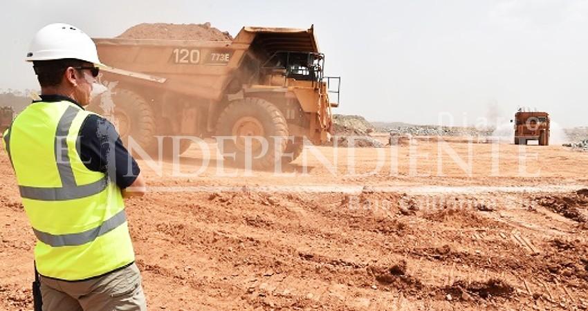 Tras desaparición del fondo minero, se unen PAN y Morena en defensa de Mulegé