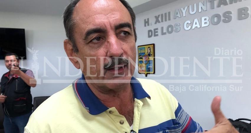 Hoy mismo quedaría reparado el acueducto de El Limón - Diario El Independiente BCS