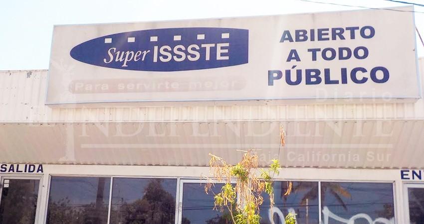 Se tambalea el regreso de SuperISSSTE a BCS