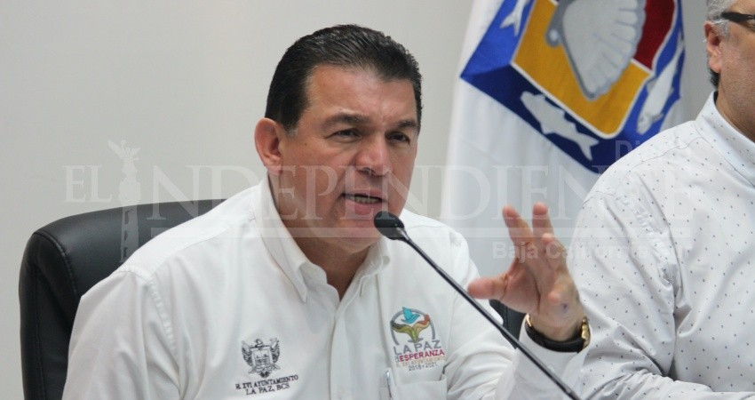 "Tenemos 3 mil 800 empleados, revisaremos ""sobresaturación"" de nómina: Rubén Muñoz"