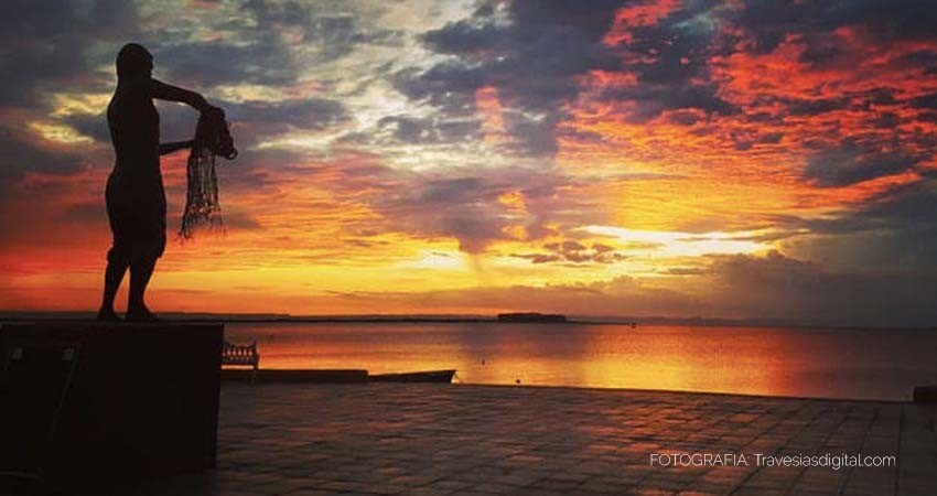 La Paz, elegida dentro de los 10 mejores destinos de México para recibir el año nuevo