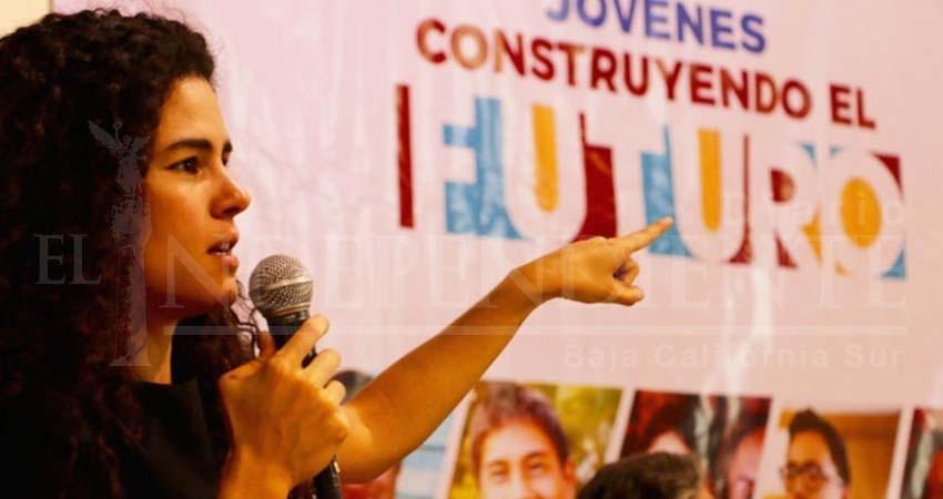 """Jóvenes Construyendo el Futuro """"no tuvo los logros esperados, hay que decirlo"""": Castro Cosío"""