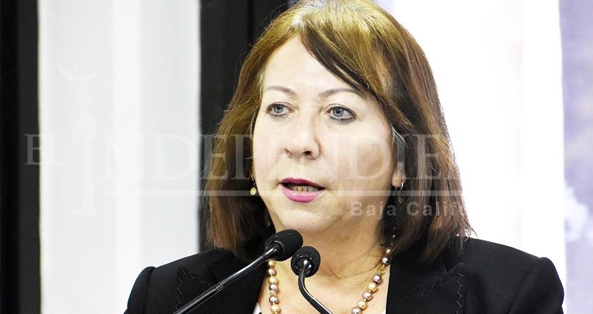 Propone diputada del PT desaparecer las mochilas y las tareas en BCS