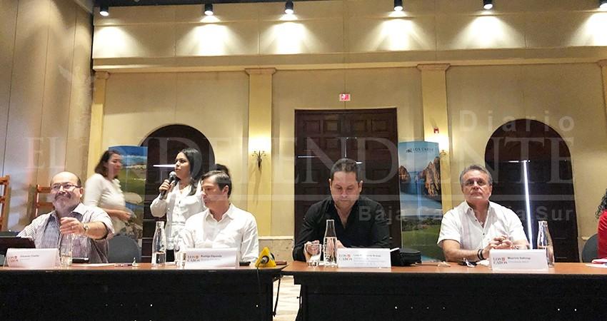 Fortalecerán al turismo de reuniones con un comité que exponga al destino como el mejor de la industria