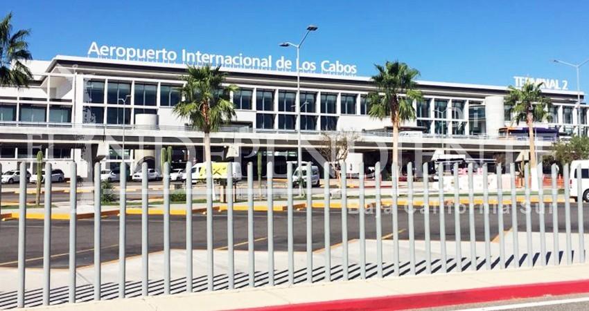 Negocian con líneas aéreas nacionales la apertura de rutas directas a Los Cabos