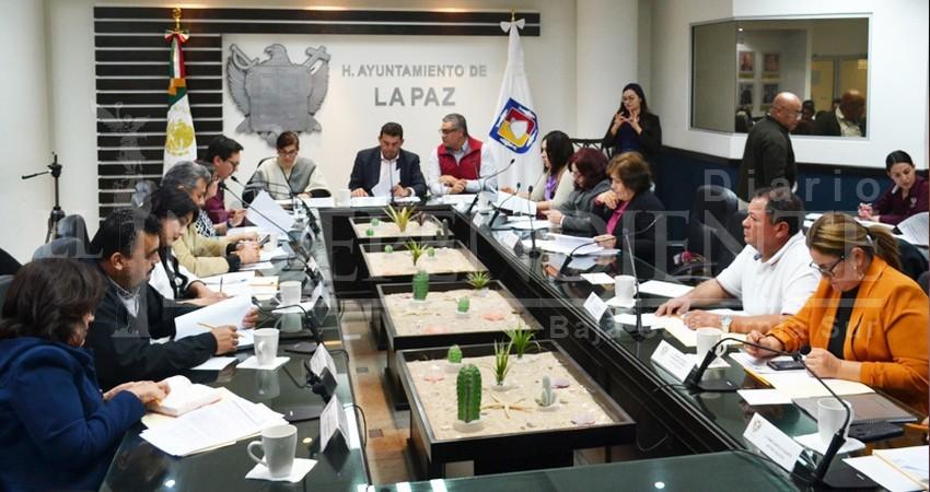 Por no hacerlo a tiempo, Catastro de La Paz se queda sin cobrar más de 500 mdp