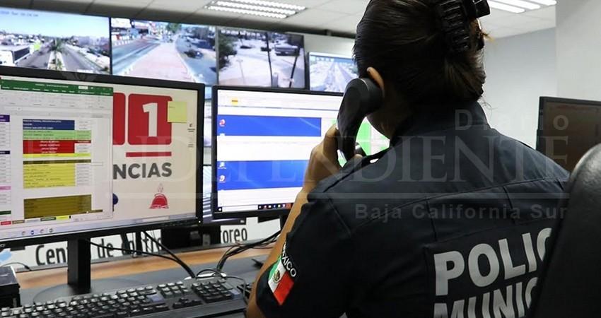 Como pésimo, califican los ciudadanos el servicio del C-4 en La Paz