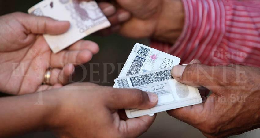 BCS aún sin Fiscalía para la Atención de Delitos Electorales