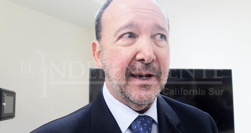 Fiscal anticorrupción debe ser imparcial, sin agenda política: presidente nacional CPC