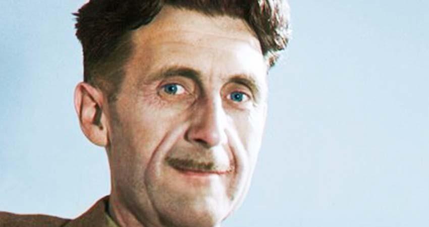 Esposa de George Orwell le permitió acostarse con una amiga: cartas
