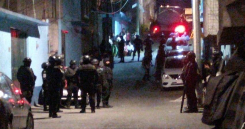 Encontraron la casa donde estuvo retenida Fátima y confirmaron la identidad de la mujer que se la llevó