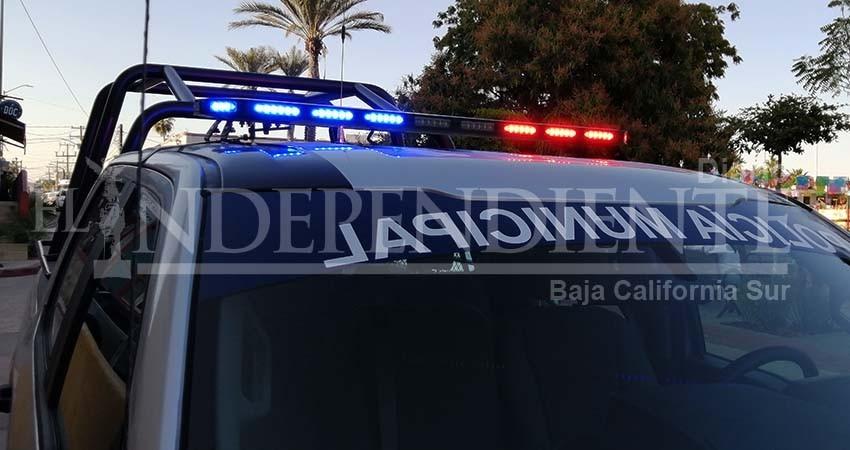 Herido de bala, llegó a pedir ayuda a un hospital en Cabo San Lucas