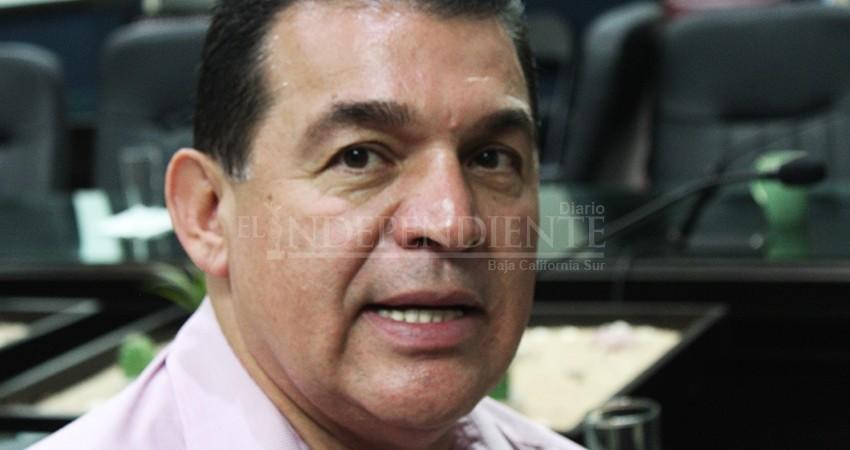 No habrá adelanto de participaciones a los ayuntamientos: Rubén Muñoz