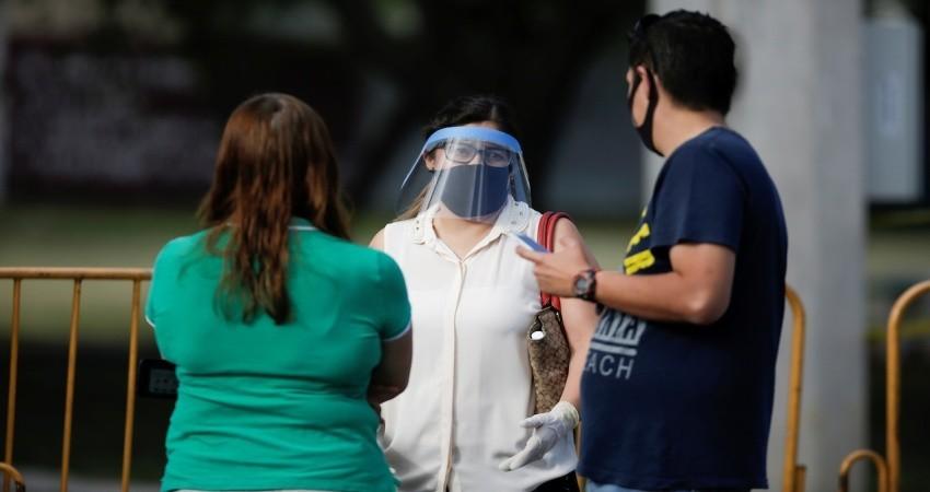 México se acerca a los 3 mil muertos por Covid-19 con 2 mil 961 fallecimientos