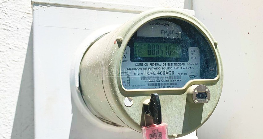 Perfilan tarifas bajas de energía eléctrica para Baja California Sur