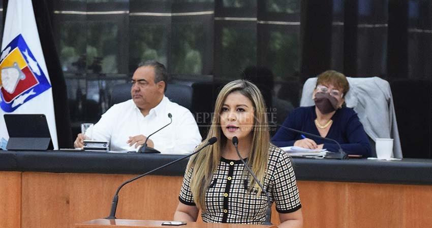 """Rubio a favor del FRENAA: """"Nos gobierna una minoría"""", dice"""