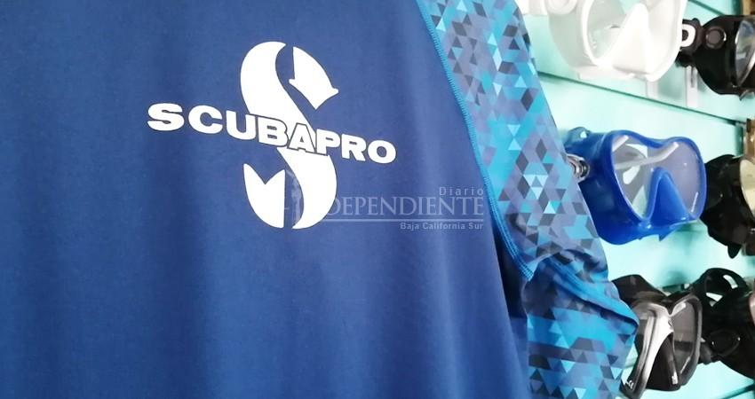 Buceo en Los Cabos, servicio reconocido por excelencia y sanidad a nivel internacional