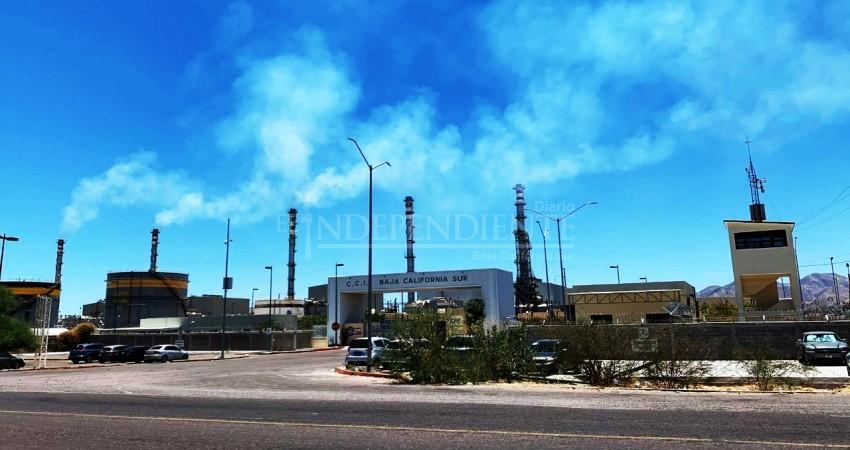 Suspende CFE construcción de la nueva central de Baja California Sur