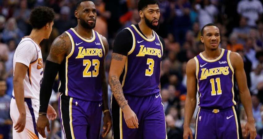 Con 22 equipos, la NBA vuelve en otra realidad