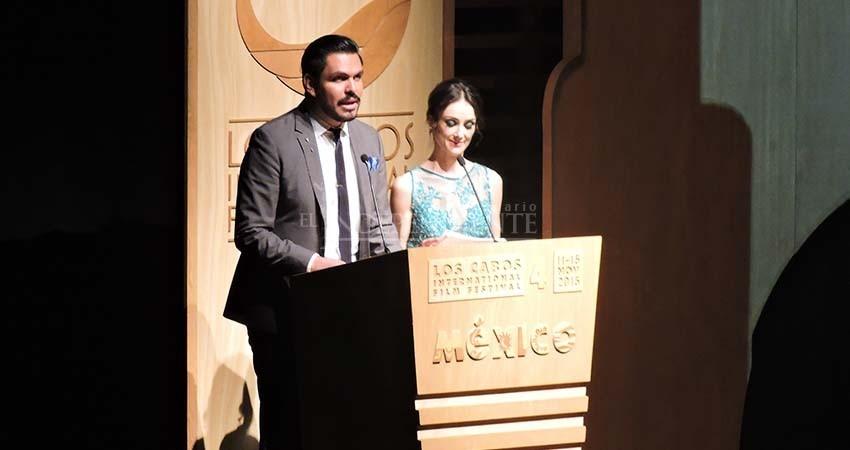 7 películas concursarán en la versión en línea del Festival Internacional de Cine de Los Cabos