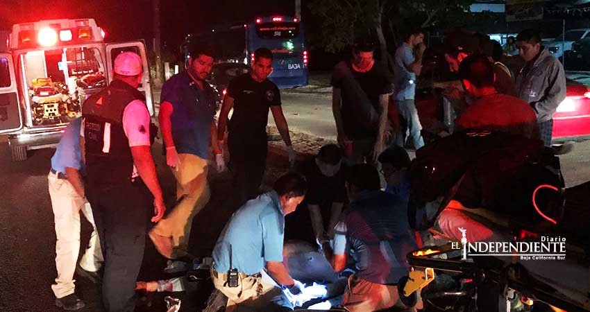 Suman 2 muertos por atropello en el corredor turístico en 15 días