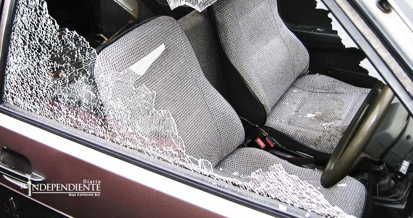 Alerta roja en 4 municipios por robo a vehículo 23