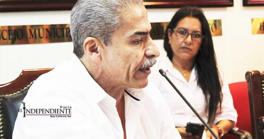Vecinos afectados por planta de Miramar piden a Cabildo su reubicación