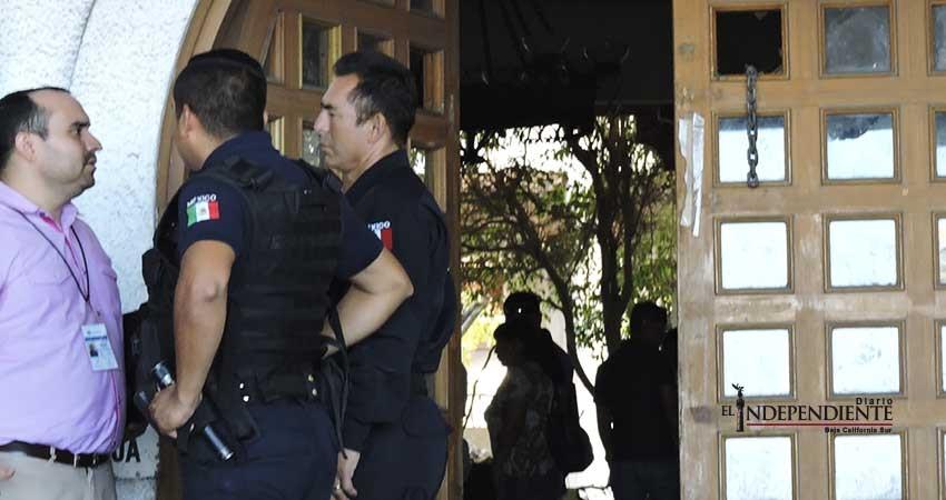 """""""Recibimos otro ataque del señor gobernador"""": Sindicato Gastronómico"""