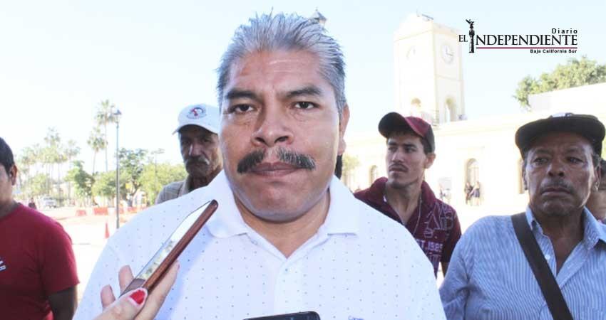 Habitantes del vado de Santa Rosa visitan a autoridades para conocer avances sobre su reubicación