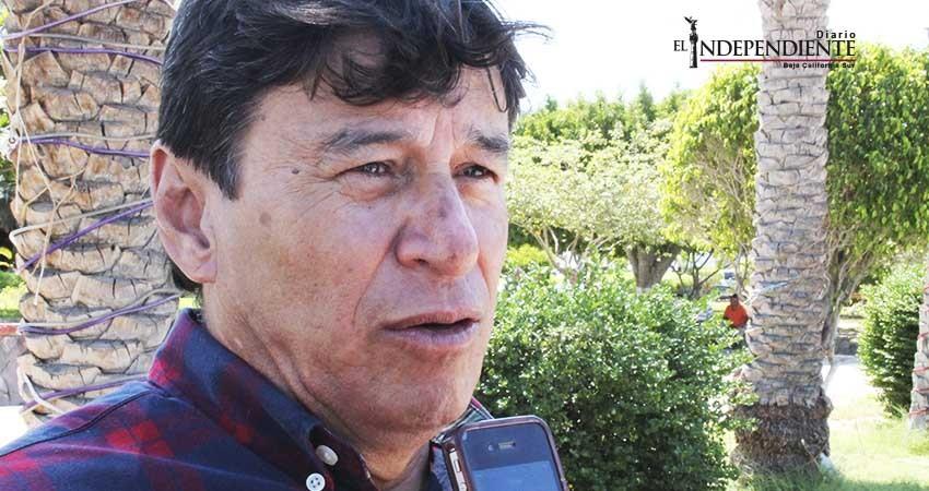 Tras petición de constructores, diputado dice no a la liberación del transporte